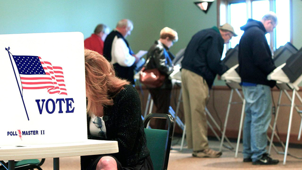 Baker Institute Update: The 2014 elections; Roundtable members gather at fall open house
