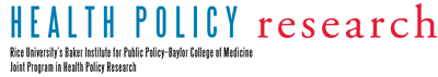 Health Policy Research