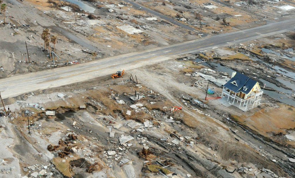 Baker Institute Update: Protecting the Gulf Coast from hurricane damage; Veterans and Viewpoints
