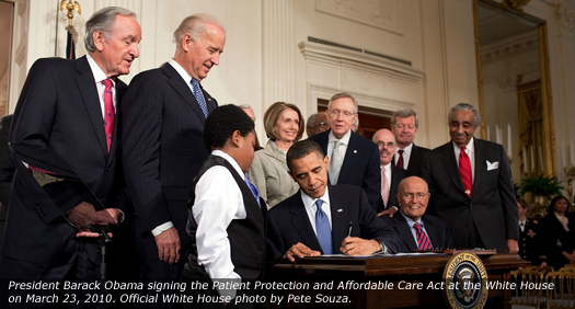 Baker Institute Update: The U.S. Supreme Court upholds health care reform: Now what?