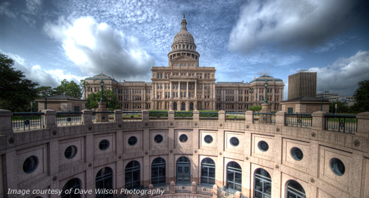 Baker Institute Update: How to keep tabs on your state legislator