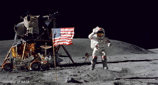 Baker Institute Update: The rise and fall of America's space program