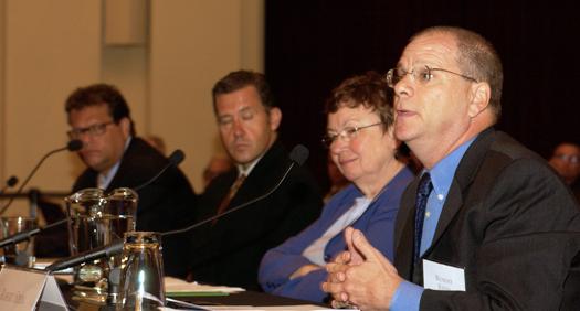 Baker Institute Update: A new fellow in urban politics