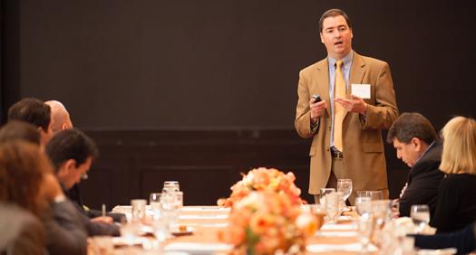 Baker Institute Update: Amb. Djerejian on Gaza and Egypt; Associate Roundtable opportunities