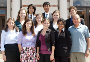 2010 DC Interns