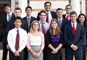 2011 DC Interns