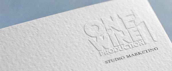 OneWineProduction, Studio Marketing