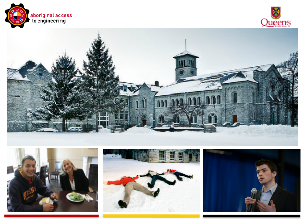 Queen's University Faculty of Engineering & Applied Science