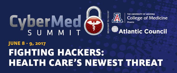 CyberMed Summit June 8-9, 2017