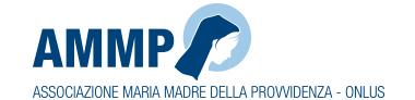 AMMP - Associazione Maria Madre della Provvidenza