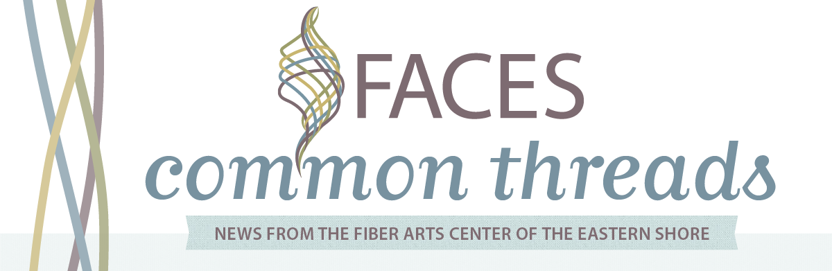 Common Threads: News from FACES