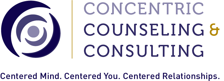 Concentric Counseling & Consulting logo