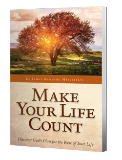 Request your copy today - Make Your Life Count
