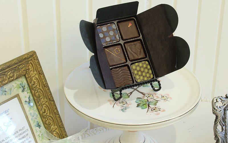 Chocolate Tea Collection