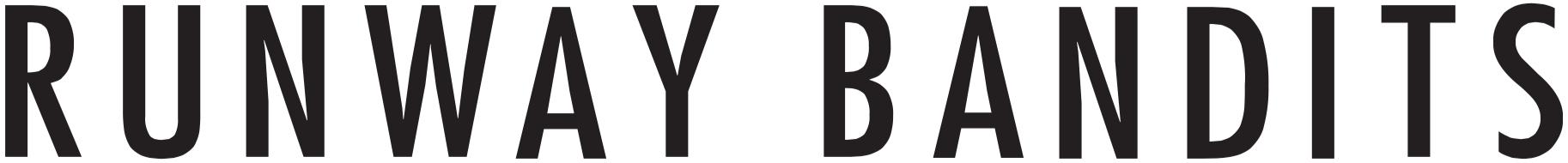 runway bandits logo