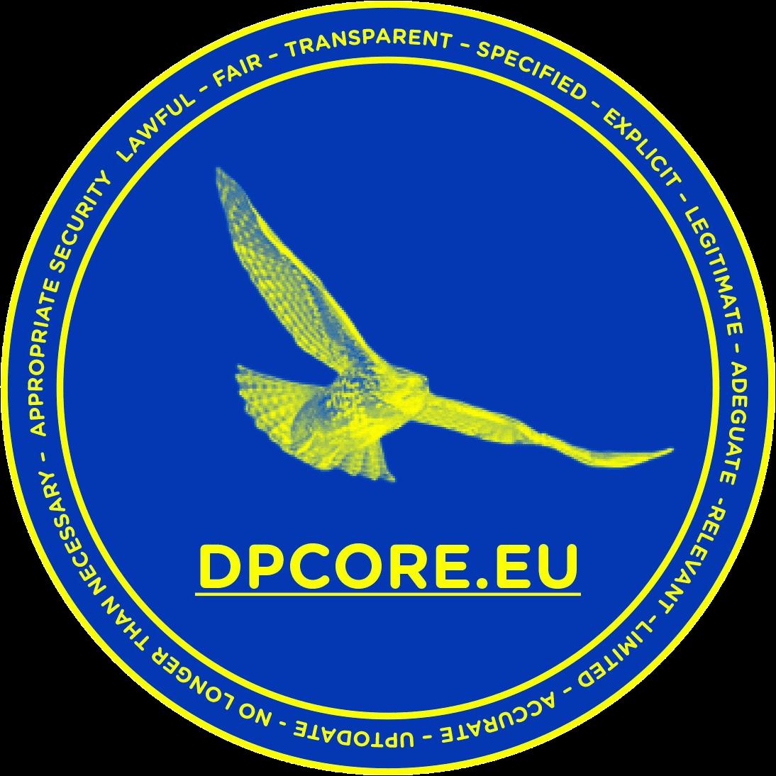 DPCORE.EU