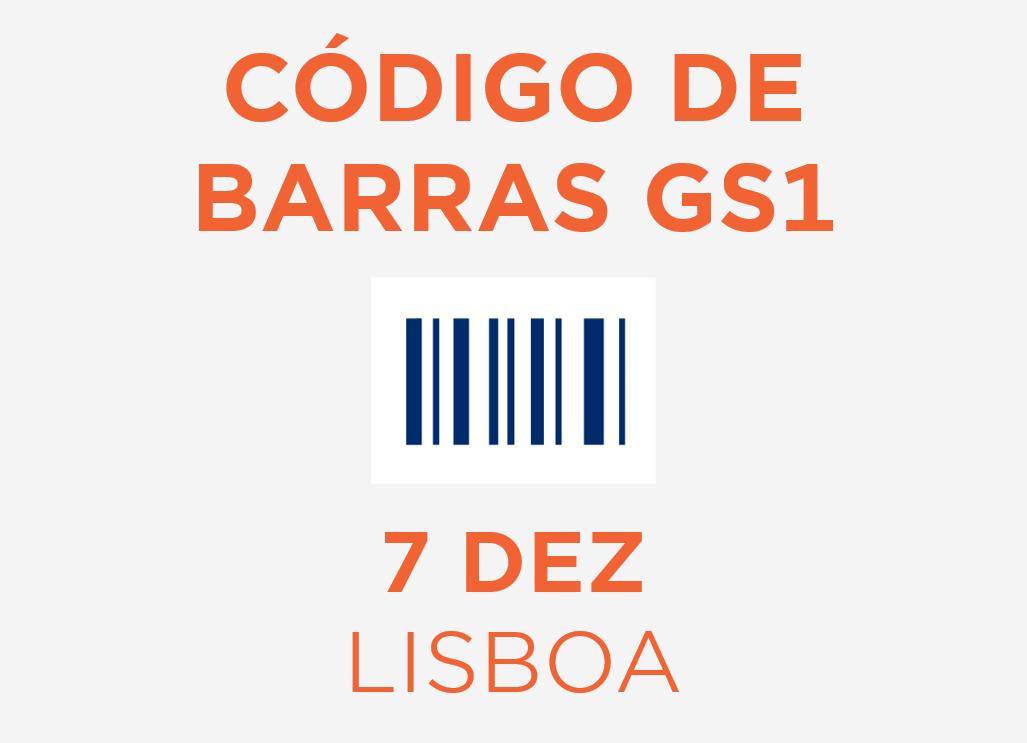 Código de Barras GS1
