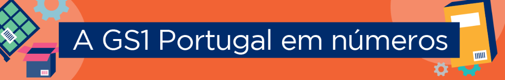 A GS1 Portugal em números