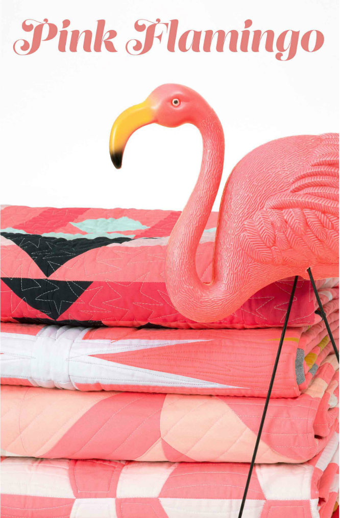 Introducting the Kona Colour of the Year, Pink Flamingo!