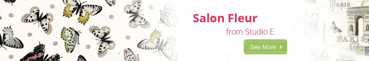 Salon Fleur