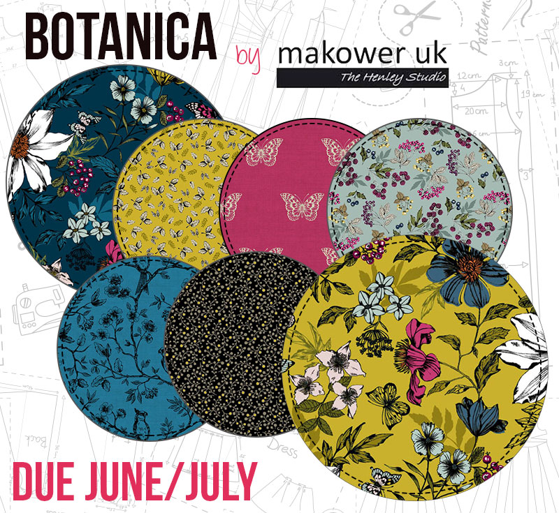 Botanica by Makower