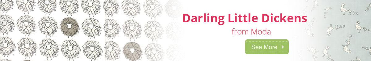 Darling Little Dickens