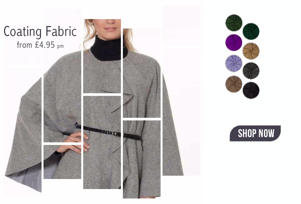 New Coating Fabric