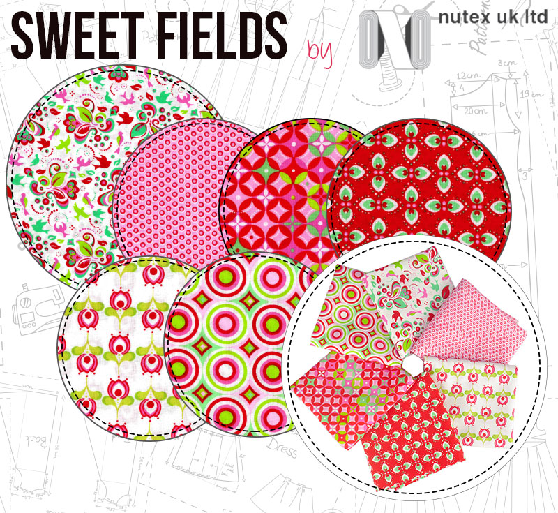 Sweet Fields by Nutex