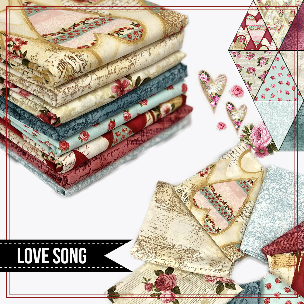 Love Song from Clothworks