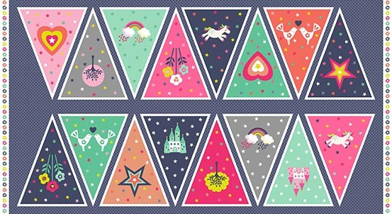 This bunting is amazing!