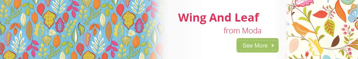 See Wing & Leaf