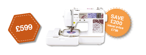 See Sewing Machine Offers
