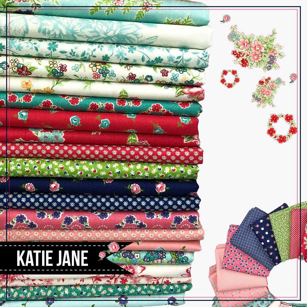 Katie Jane from Makower