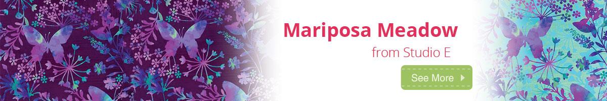 See Mariposa Meadow