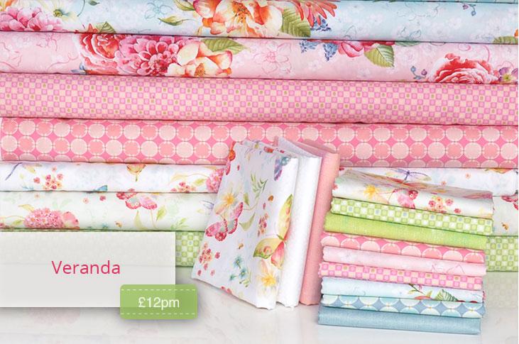 Veranda from Blend Fabrics