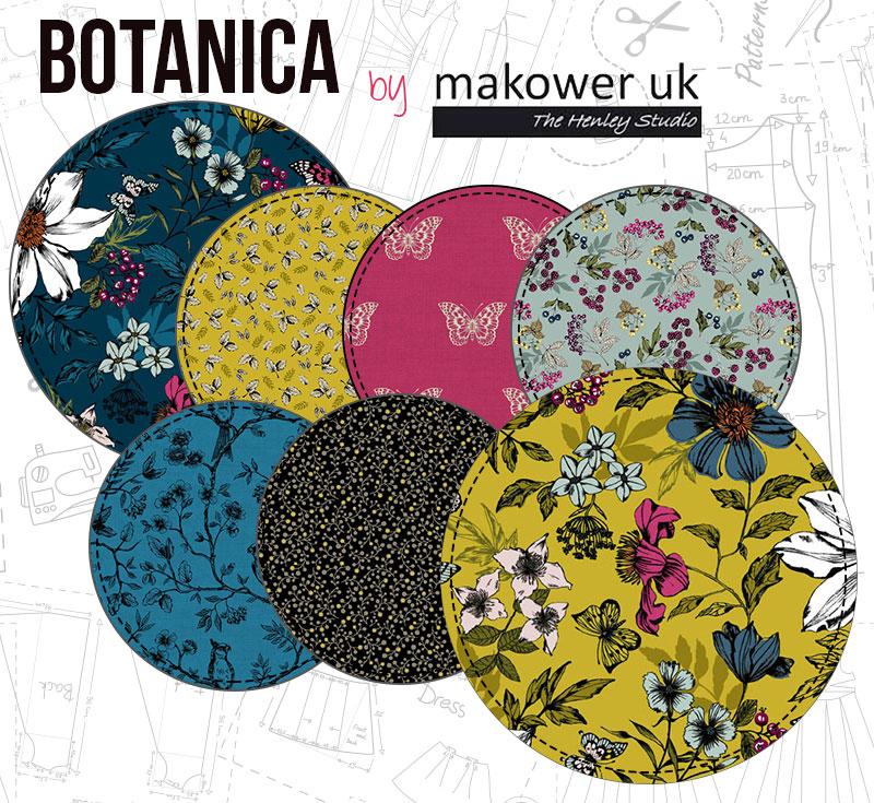 Botanica by Makower