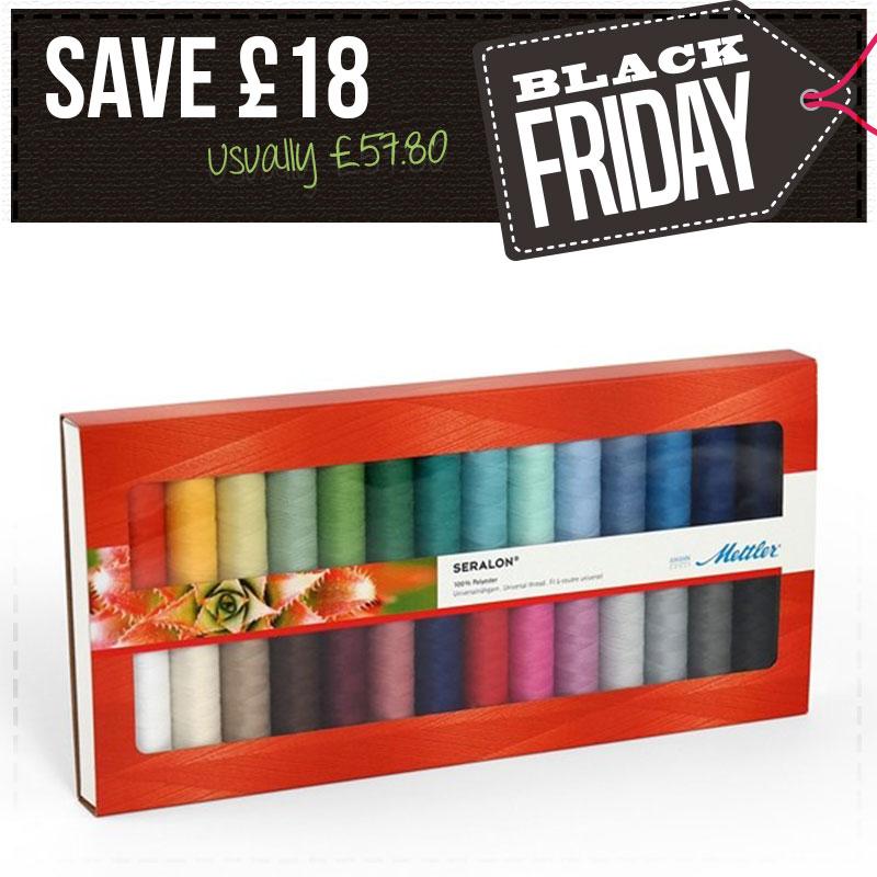 Save £18 - Mettler Kit