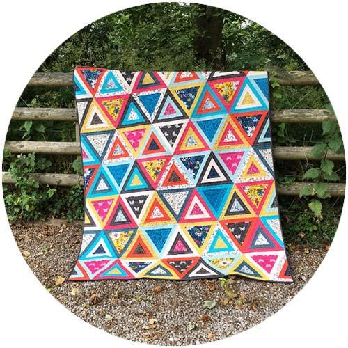 Botanica Quilt Kit