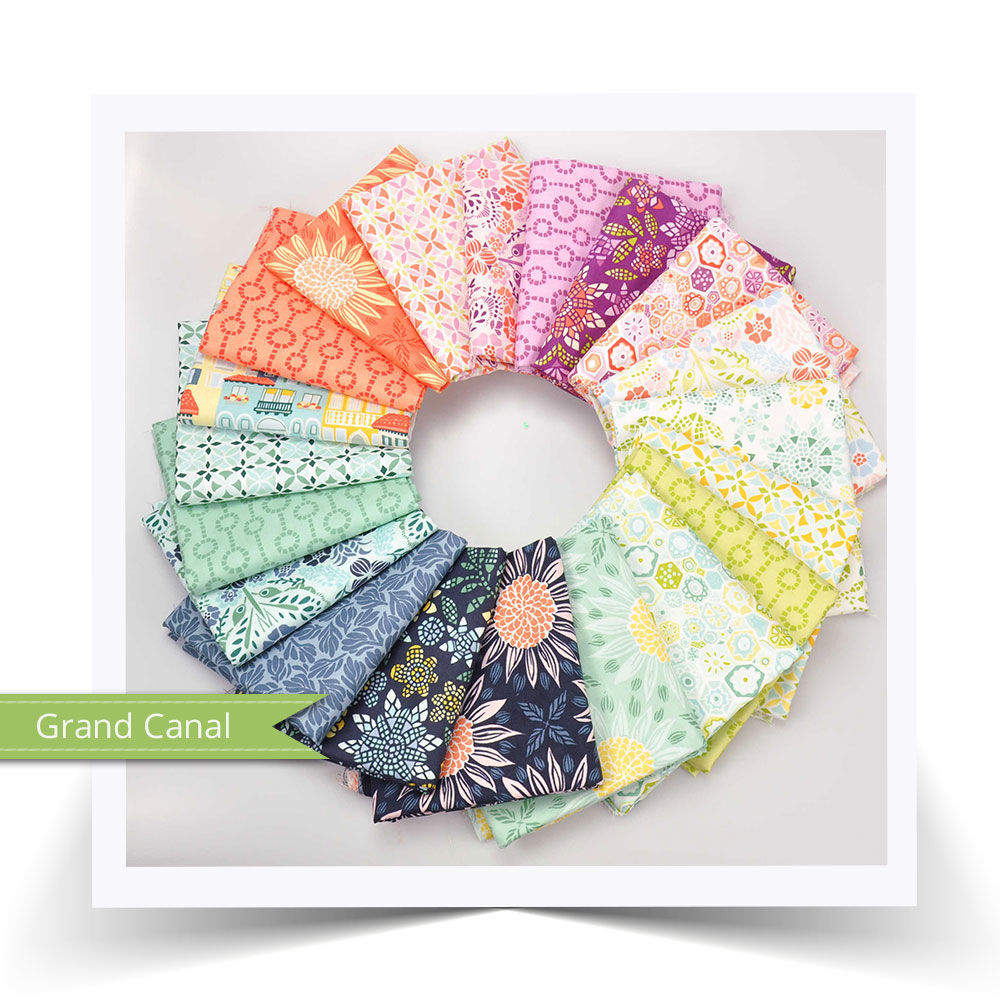Don't miss the fat quarter bundle