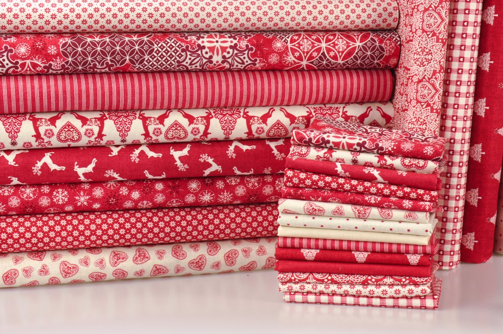 Scandi 4 is a gorgeous christmas collection!