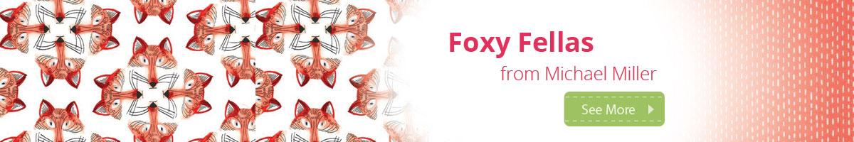 Foxy Fellas