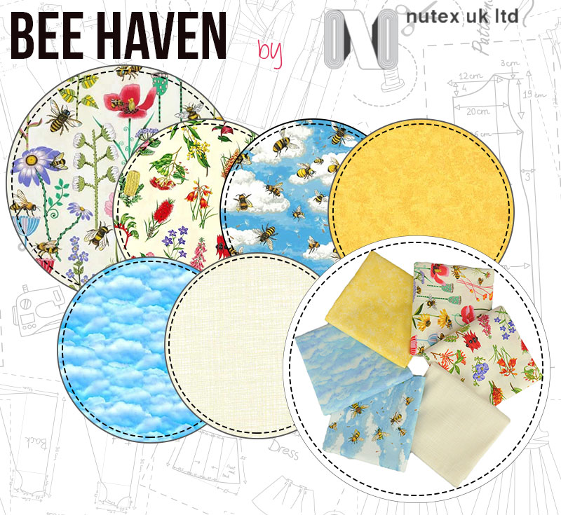 Bee Haven by Nutex