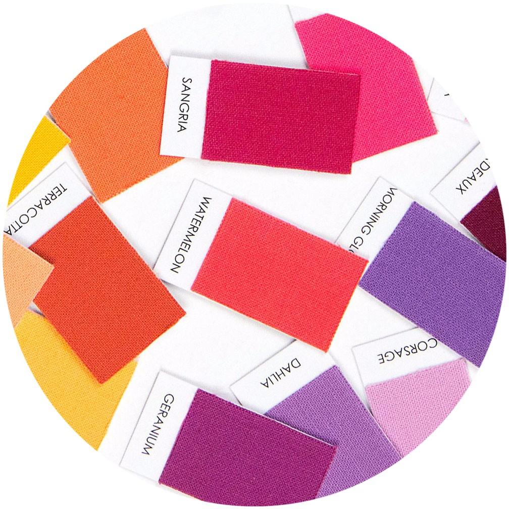 New Kona Colours