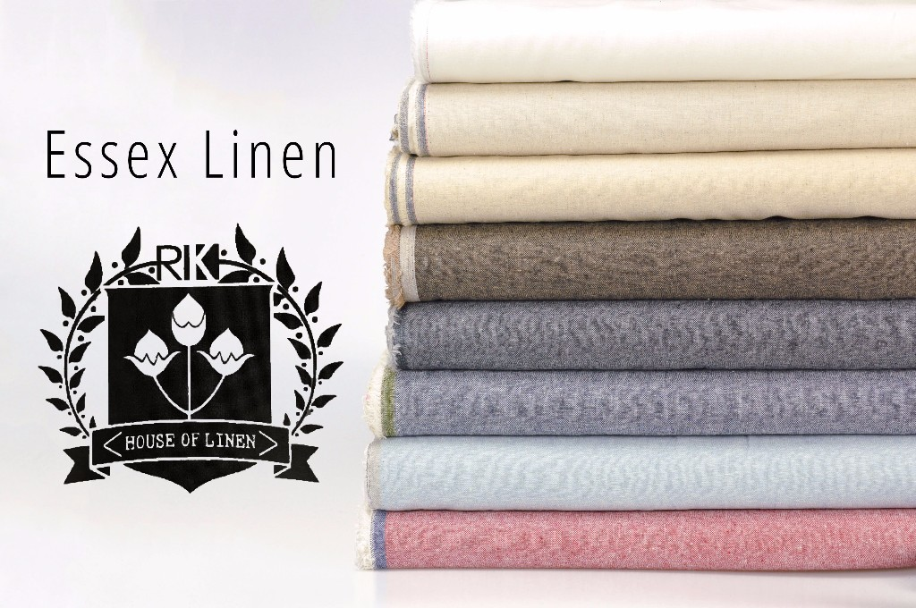 Essex Linen is top quality linen from Robert Kaufman!
