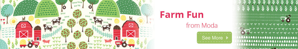 See Farm Fun from Moda