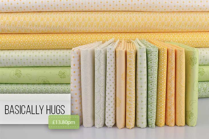 Basically Hugs Citrus is a beautiful addition to anyone's collection!