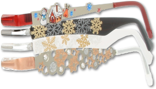 Modelle Frosty, 2467 - 2468, 9178