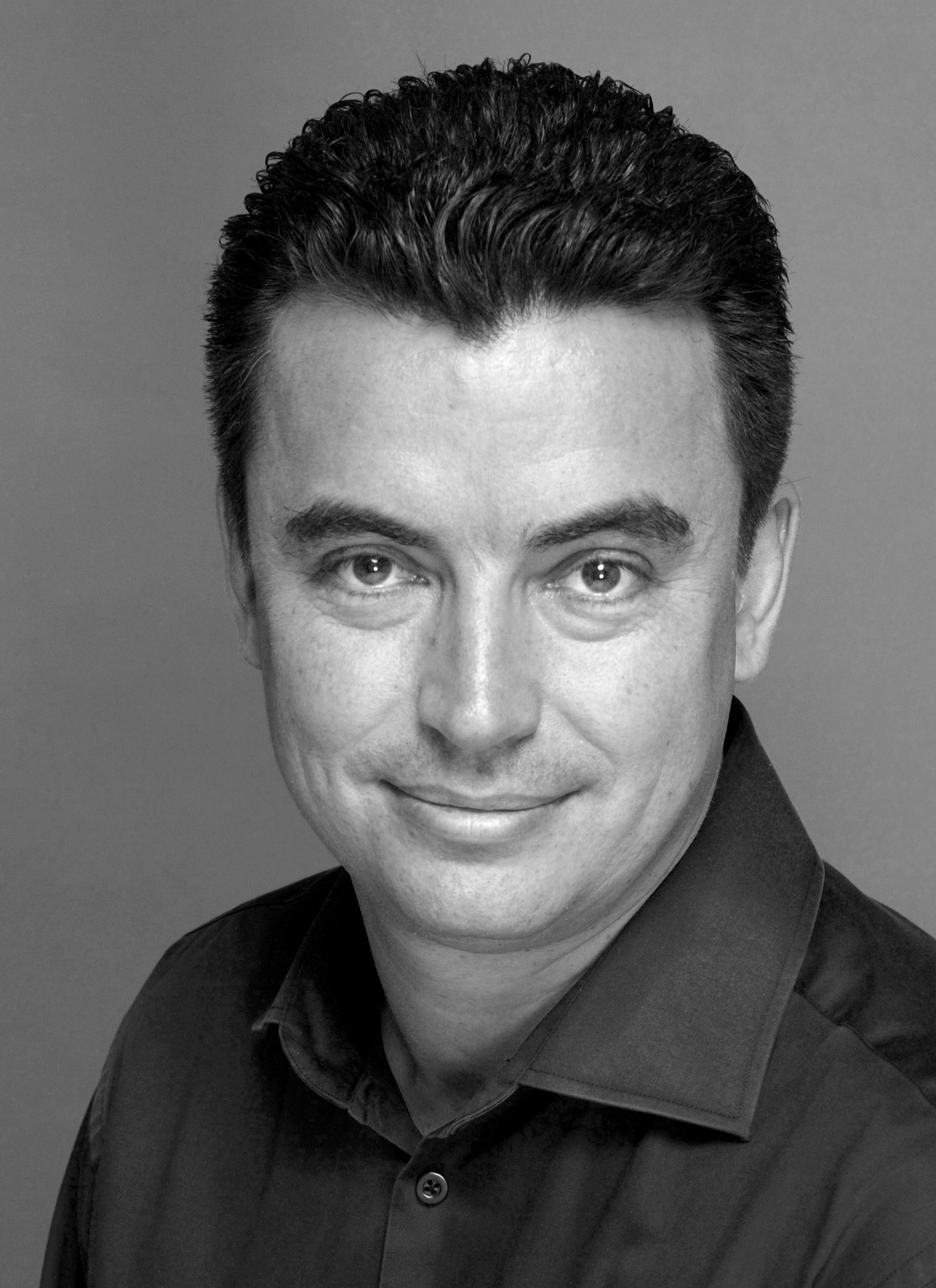 Dr Sébastien Grenier
