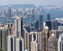 EOC opens office in Hong Kong