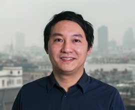 Meet Yanchee Lau